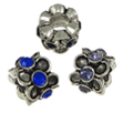 Zinc Alloy Jewelry