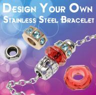 Design Your Own Bracelet?