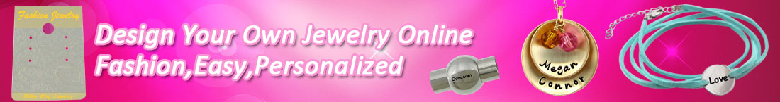 design your own jewelry online beads wholesaler
