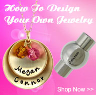 How To Design Your Own Jewelry?