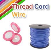 Thread Cord Wire