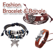 Fashion Bracelet & Bangle