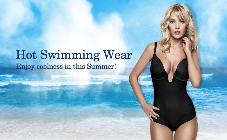 Fashion Swimming Wear