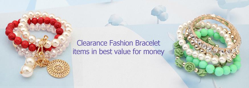 Clearance Fashion Bracelet