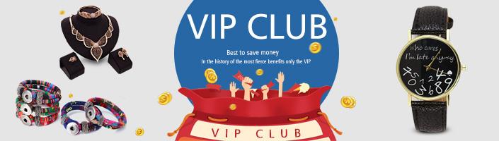 Vip Discounts