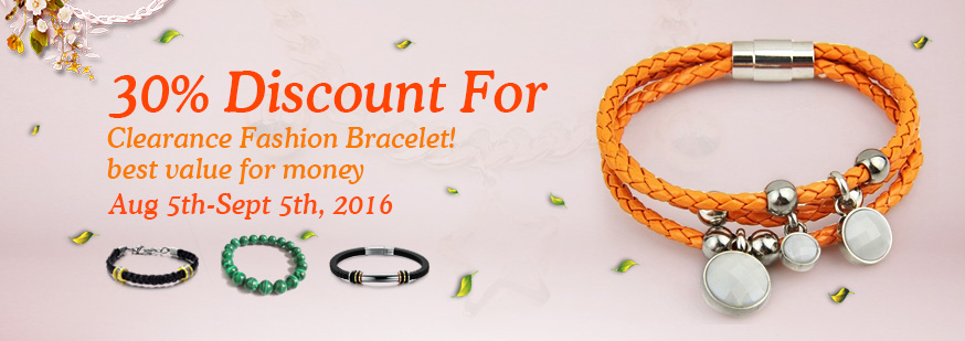 Clearance Fashion Bracelet