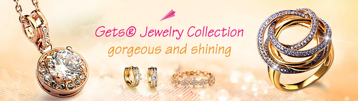 Gets® Jewelry Collection