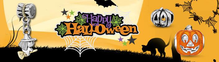 Halloween Jewelry & Supplies