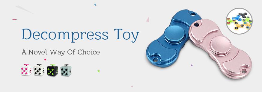 Decompress Toy